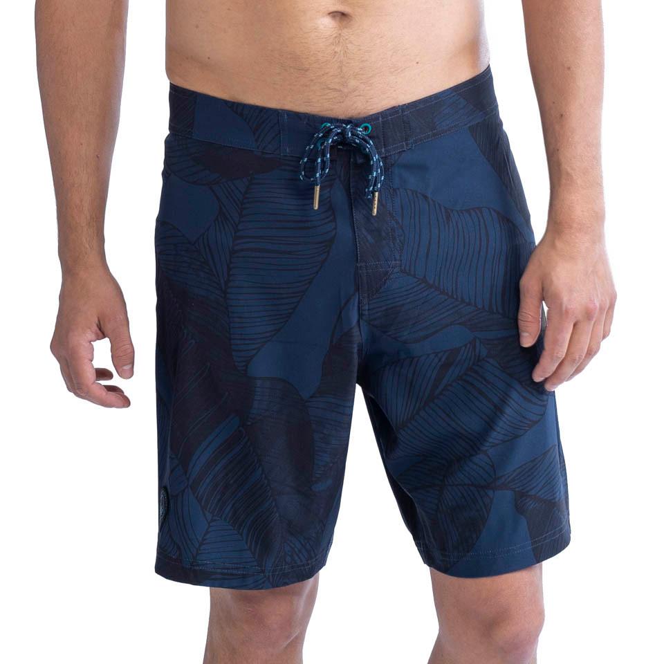 Pánské kraťasy Jobe Boardshorts  Midnight Blue  S
