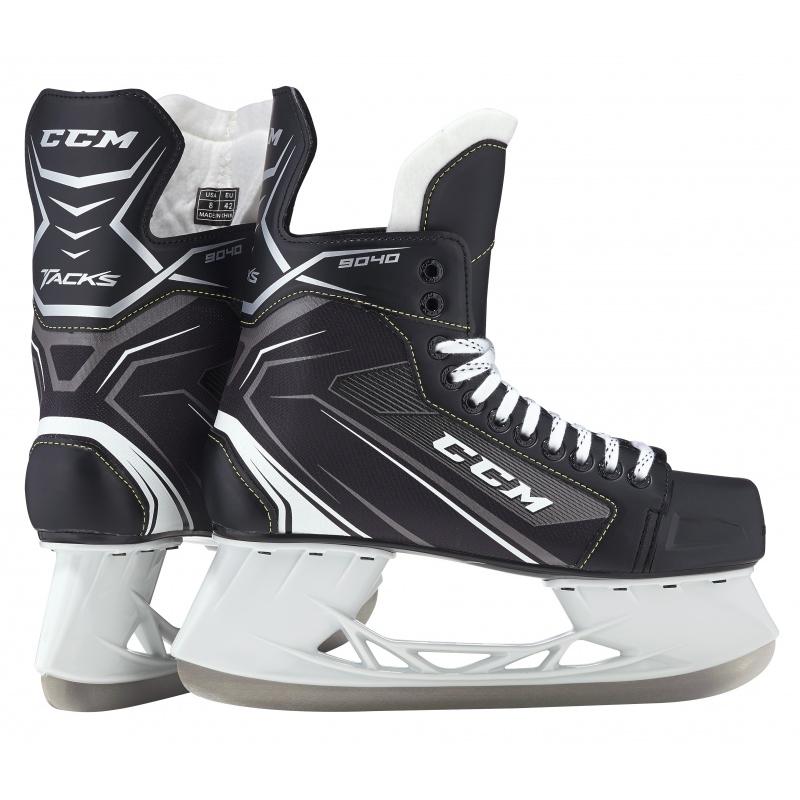 Hokejové brusle CCM Tacks 9040 SR 44