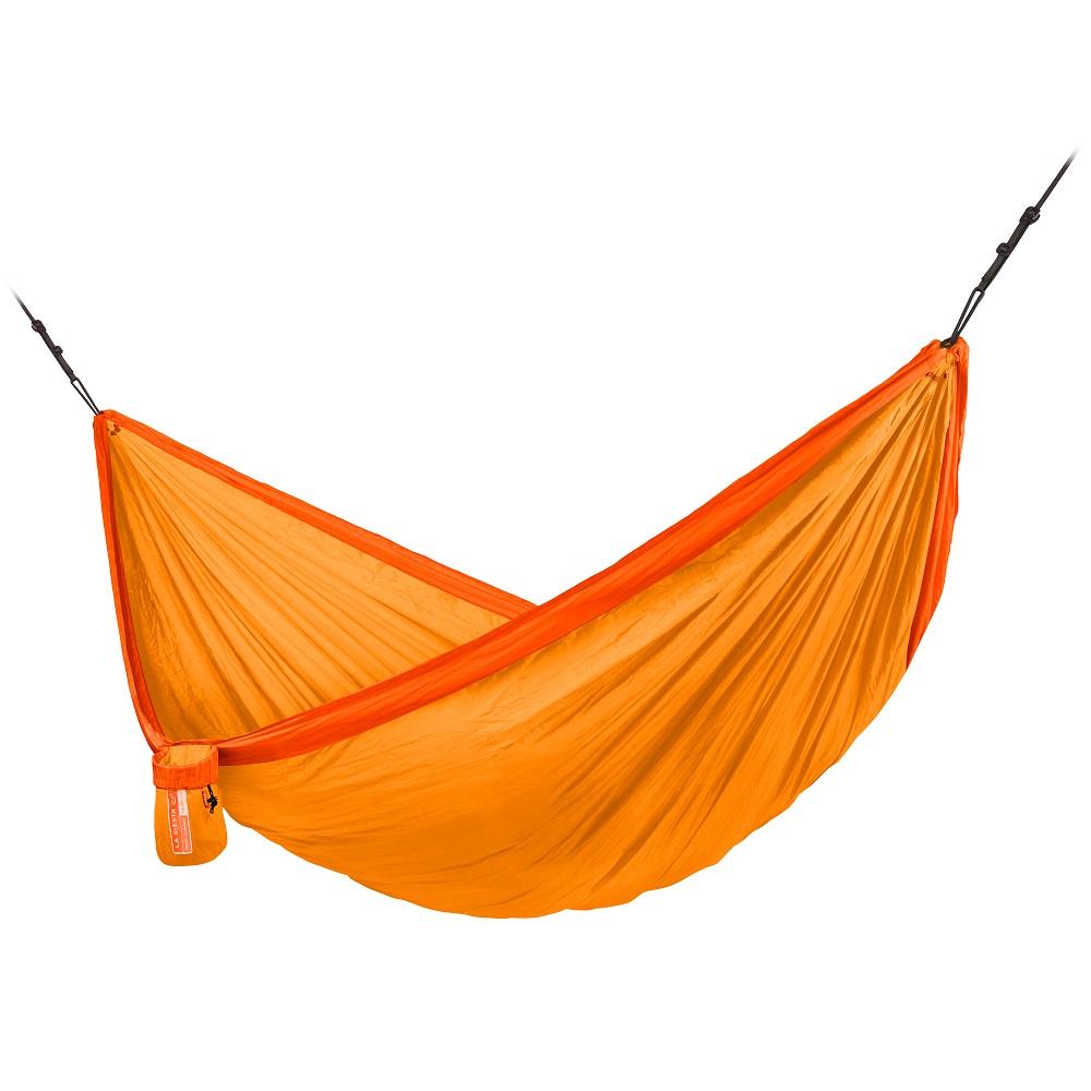 Cestovní houpací síť La Siesta Colibri 3.0 Single Sunrise