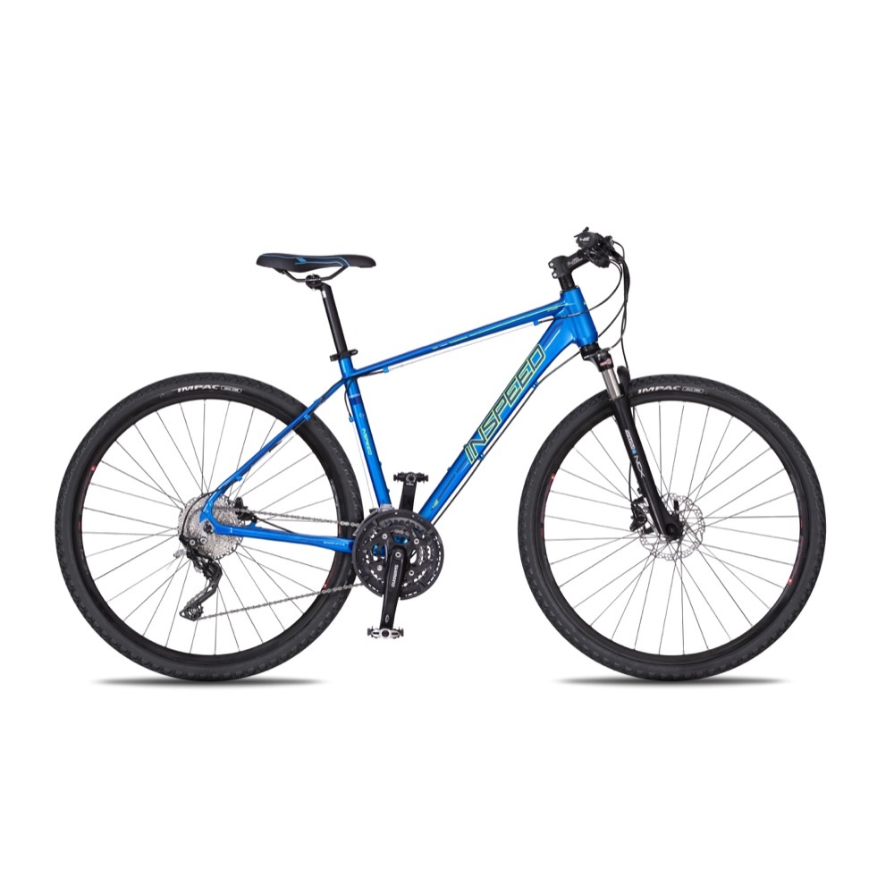 4EVER Inspeed Disc 28  model 2019 185
