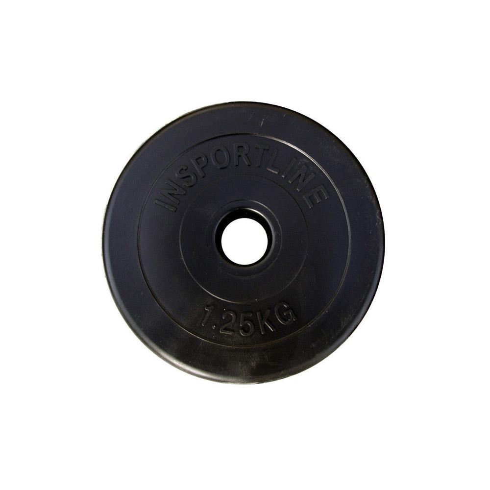 Cementový kotouč inSPORTline CEM 1,25 kg