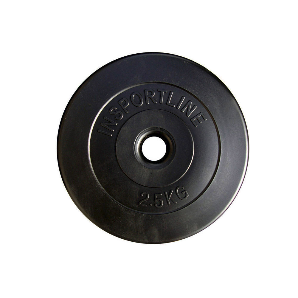 Cementový kotouč inSPORTline 2,5 kg