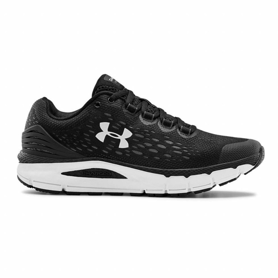 Under Armour W Charged Intake 4 Black - 9