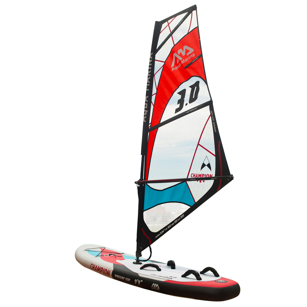 Windsurf paddleboard Aqua Marina Champion