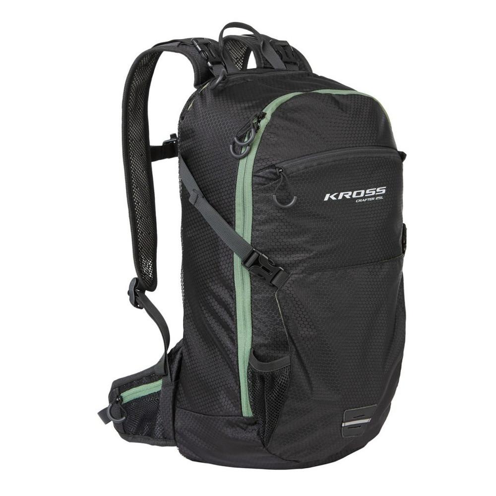 Cyklistický batoh Kross Crafter 25l