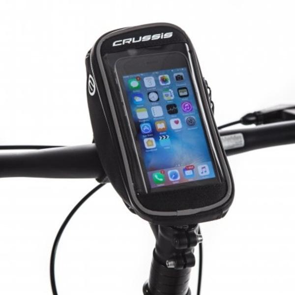 Přední brašna pro smartphone CRUSSIS