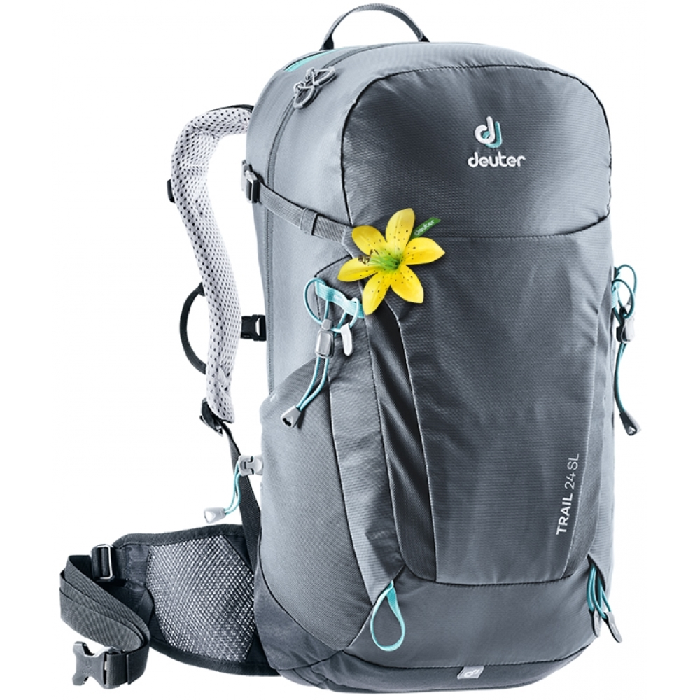 Deuter Trail 24 SL graphite-black