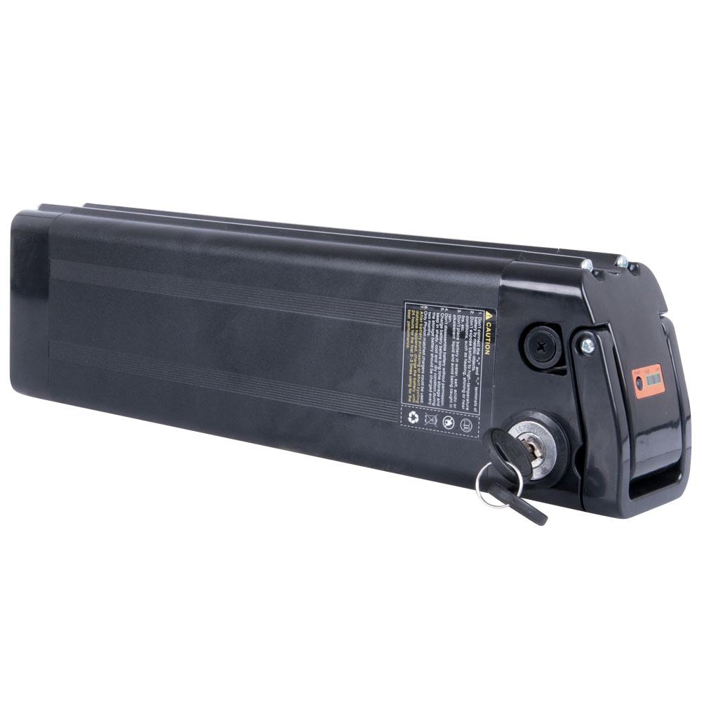 Náhradní baterie DHS Silver Fish k elektrokolu 26002, 26004