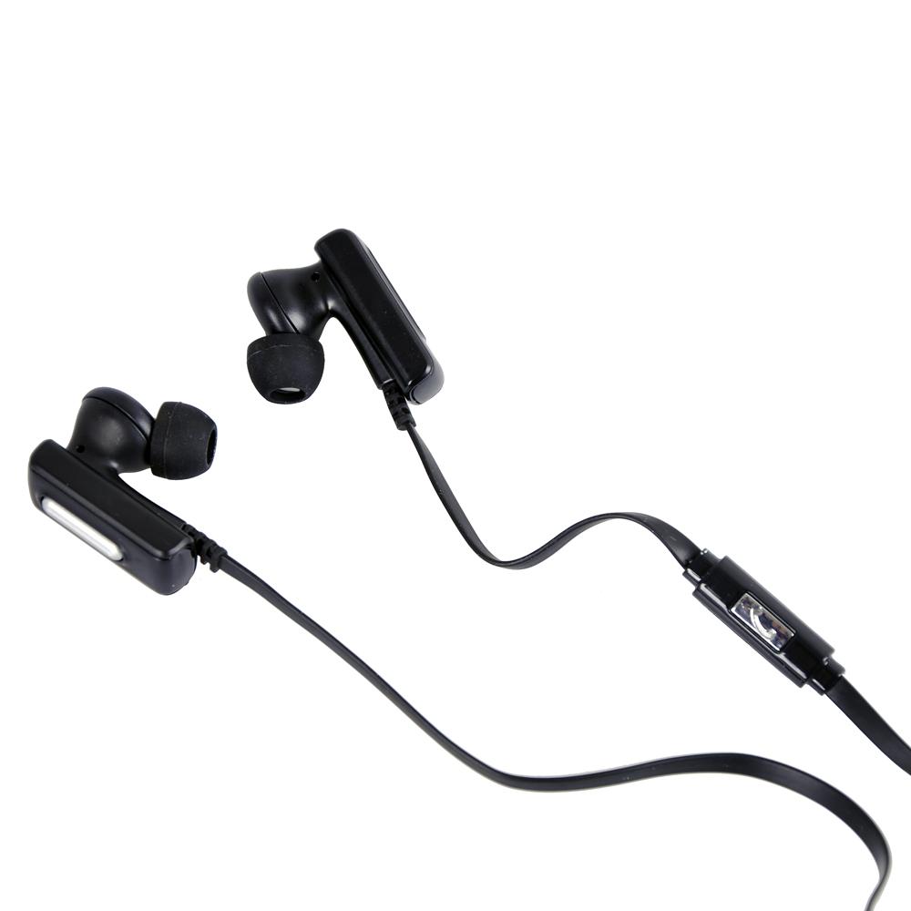 Sportovní sluchátka s bluetooth inSPORTline Anval