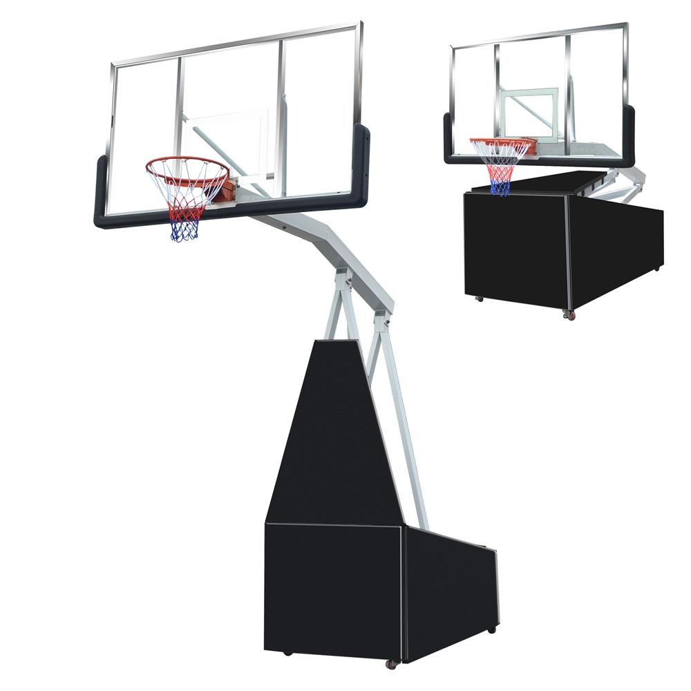 Basketbalová konstrukce inSPORTline Portland