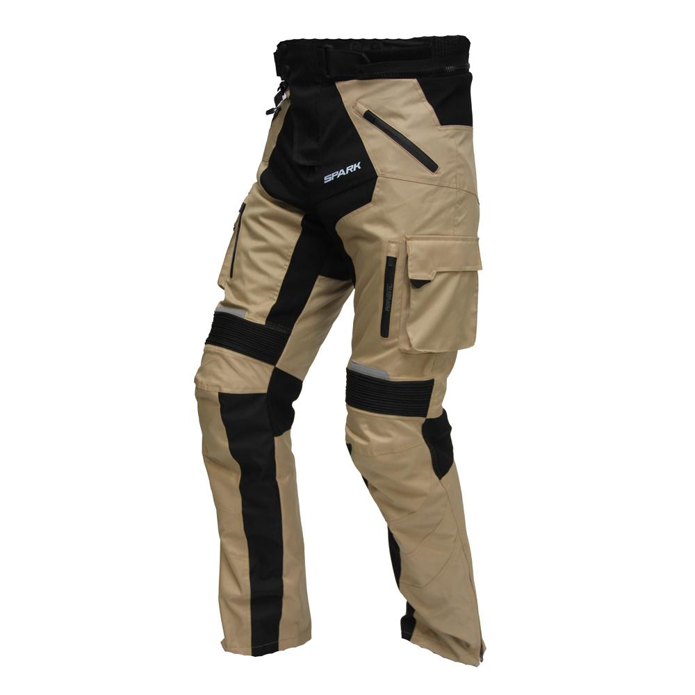 Moto kalhoty Spark Dakar L