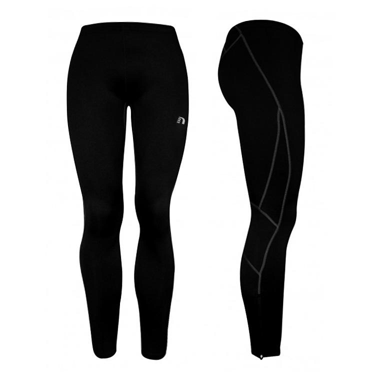 Dámské dlouhé kompresní kalhoty Newline Base Dry N Comfort Tights XS