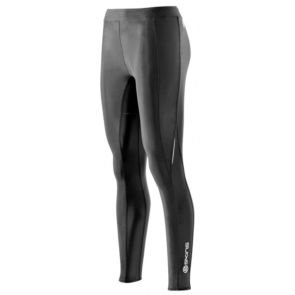 Dámské dlouhé kompresní kalhoty Skins A200