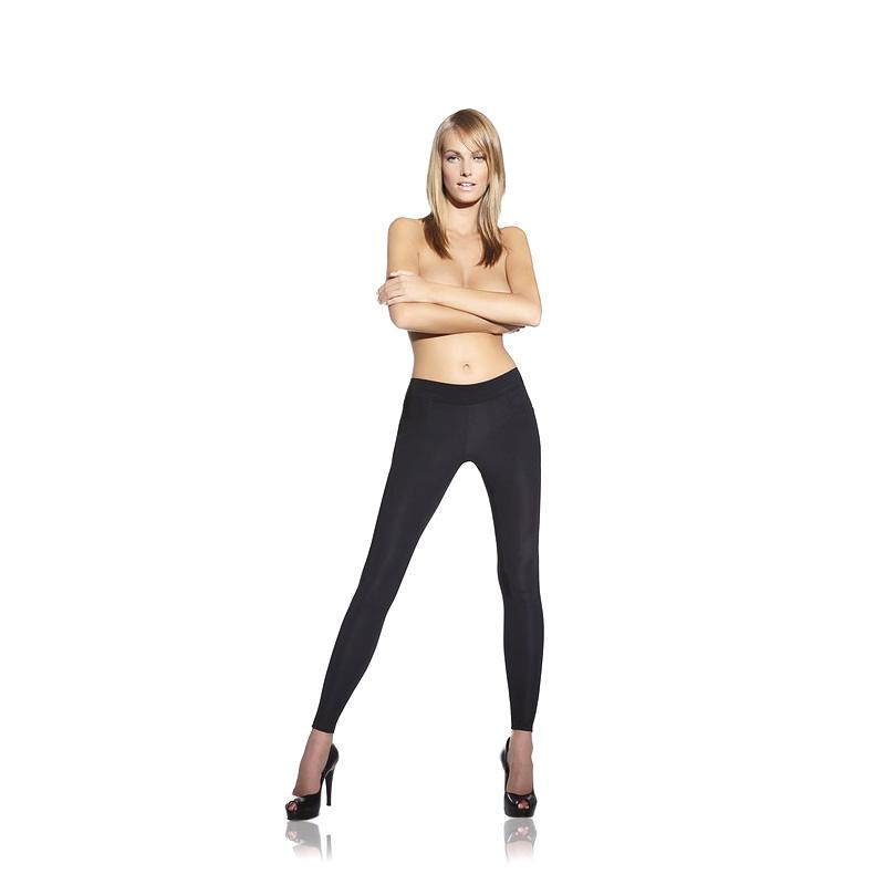 Dámské zeštíhlující kalhoty inSPORTline Revolution Slim XS-S (74-84)