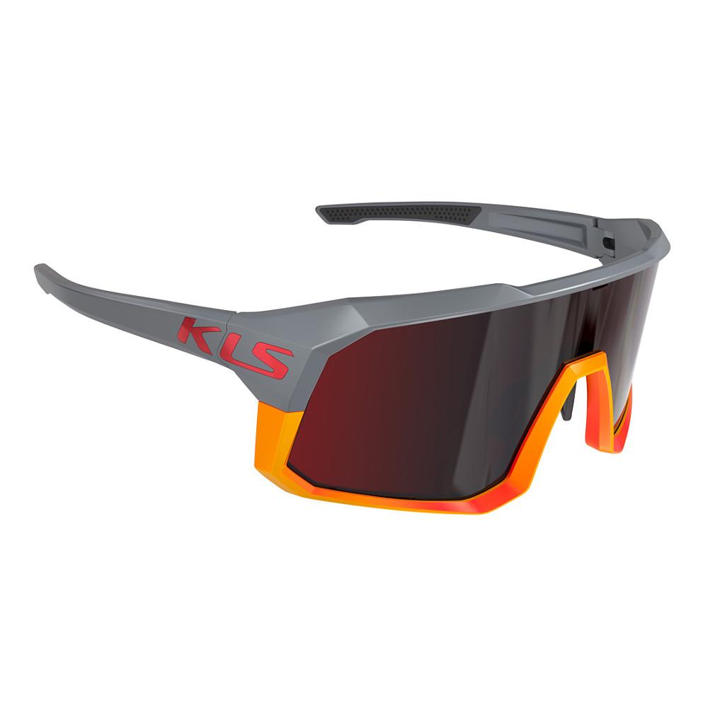 Sluneční brýle Kellys Dice II Grey