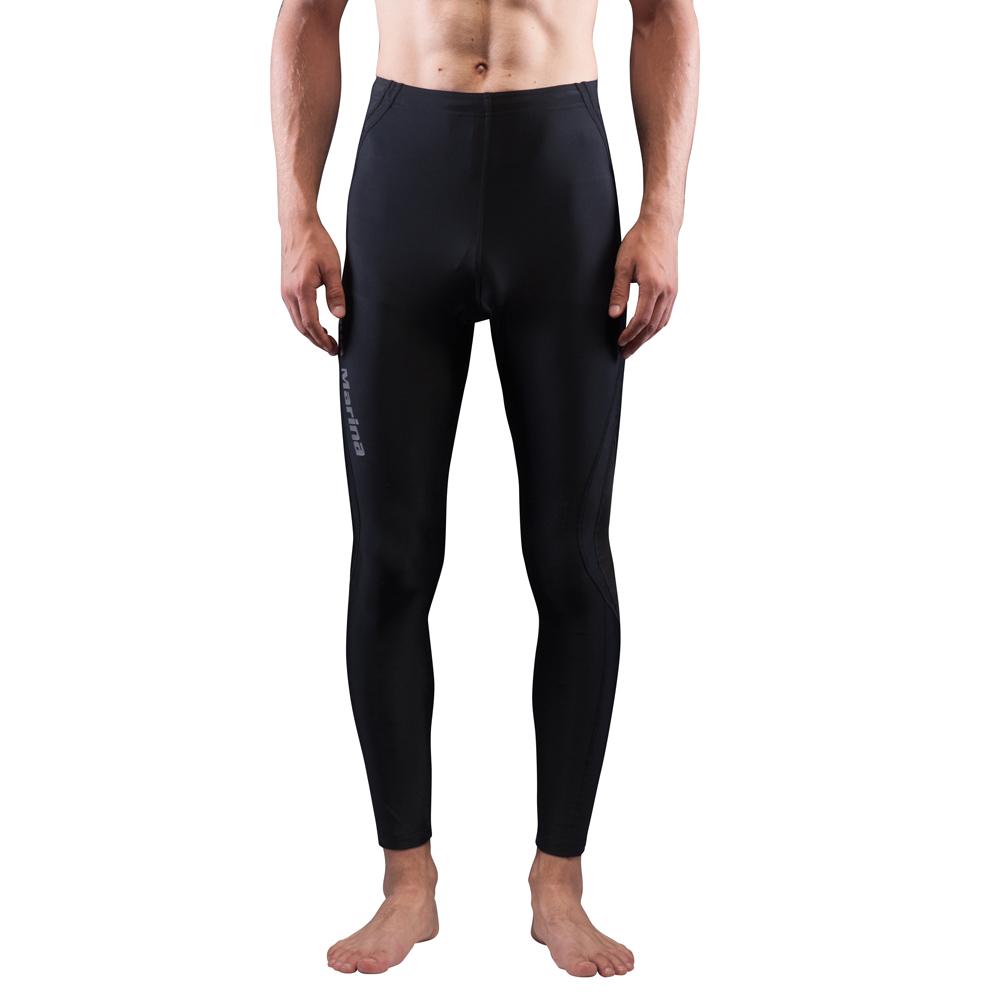 Pánské kalhoty pro vodní sporty Aqua Marina Division černá - S