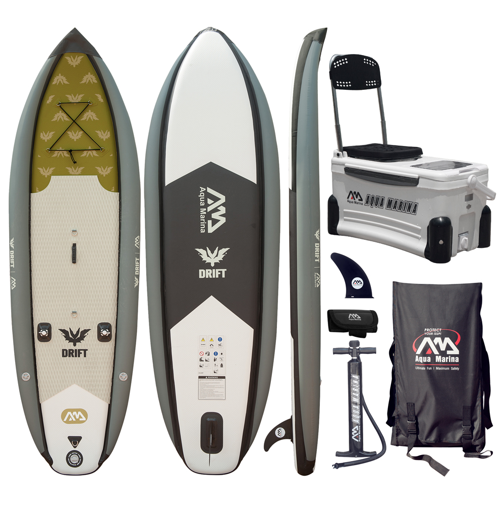 Rybářský paddleboard Aqua Marina Drift