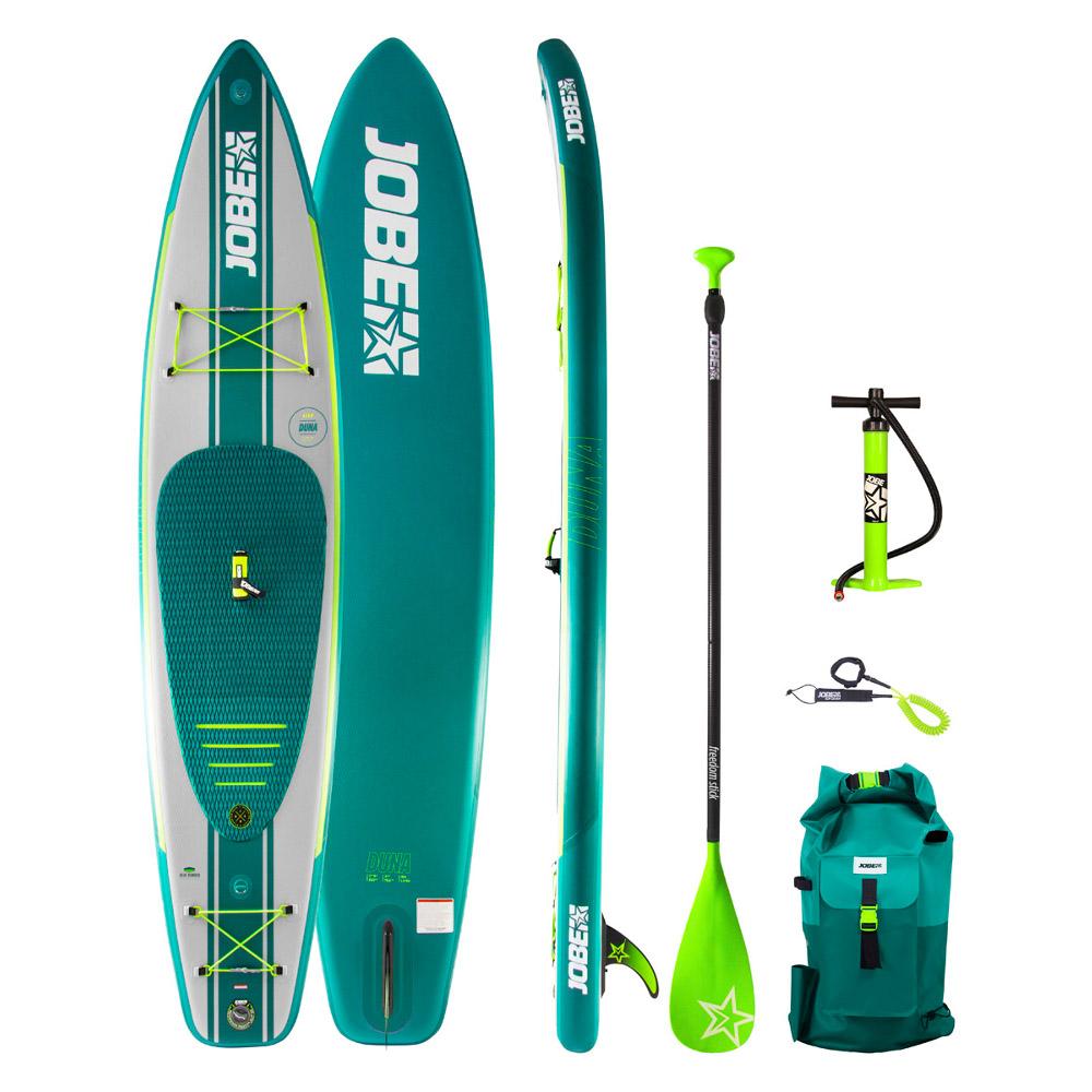 Paddleboard s příslušenstvím Jobe Aero SUP Duna 11.6 - model 2019