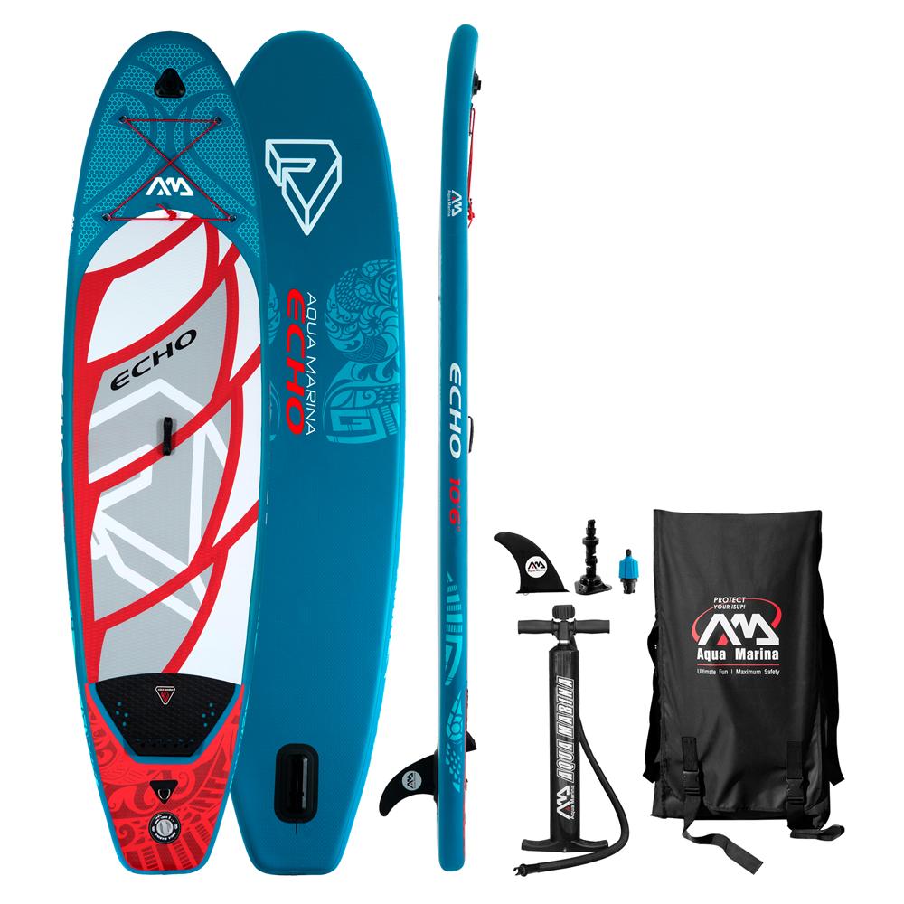 Paddleboard Aqua Marina Echo