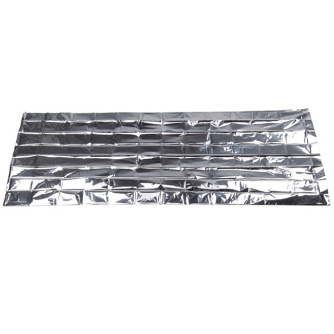 AceCamp Emergency Blanket Silver