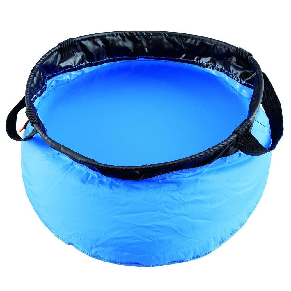 Skládací nádrž na vodu AceCamp Nylon Basin 10l