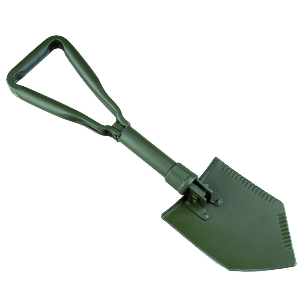 AceCamp Military Shovel