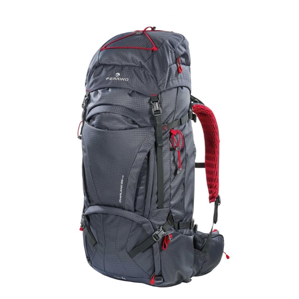 Turistický batoh FERRINO Overland 65+10 New bf1f934adb