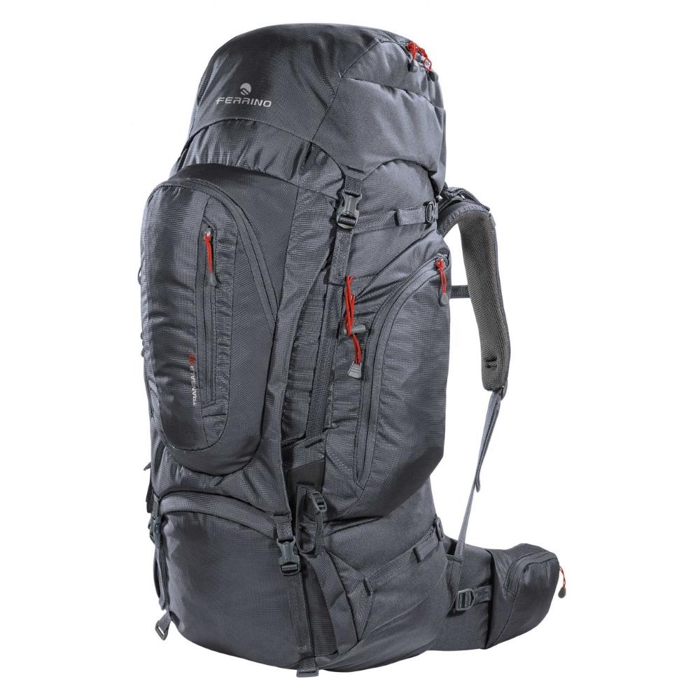Turistický batoh FERRINO Transalp 80 černá 4c5111bfdd