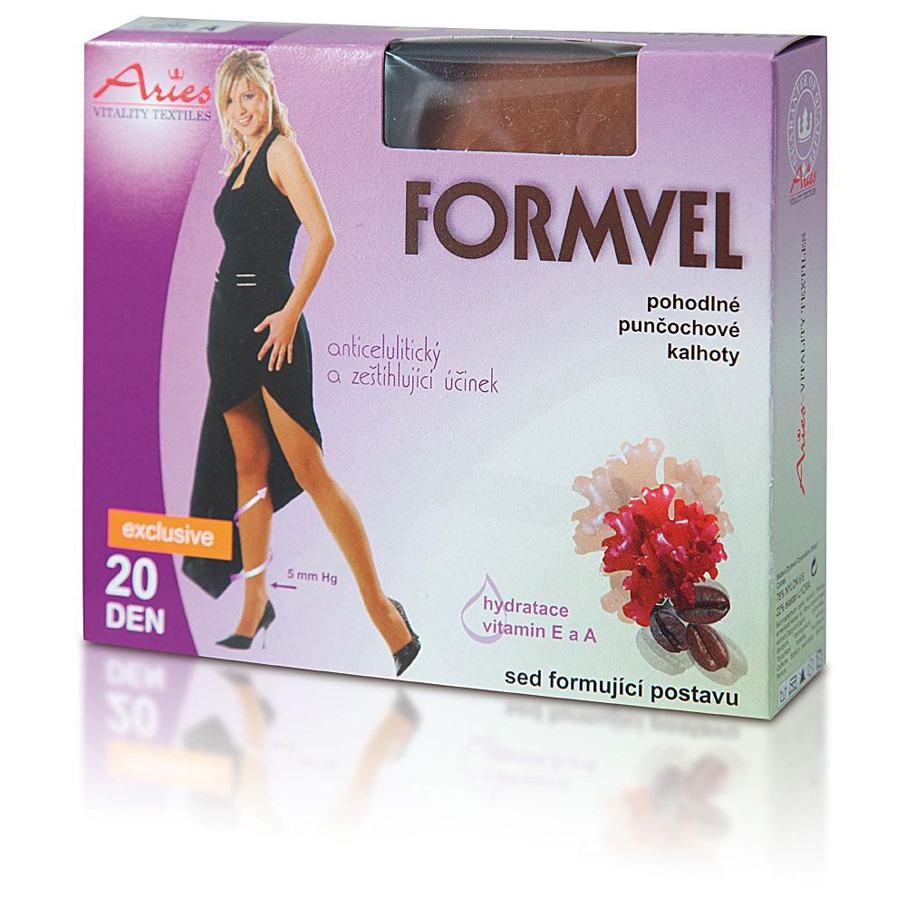 40af2c839dd Formující punčochové kalhoty Aries Formvel - inSPORTline
