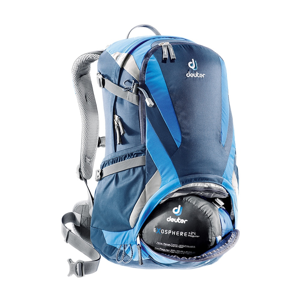Turistický batoh DEUTER Futura 28 2016 modrá