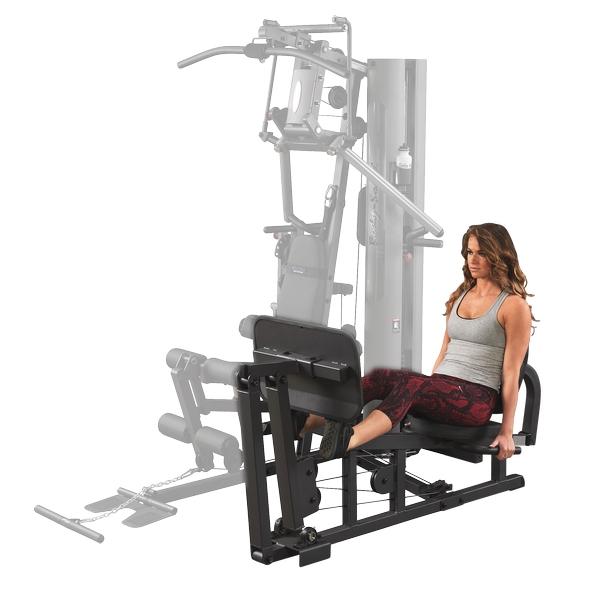 Přídavné zařízení Leg Press Body-Solid GLP - Záruka 10 let + Servis u zákazníka