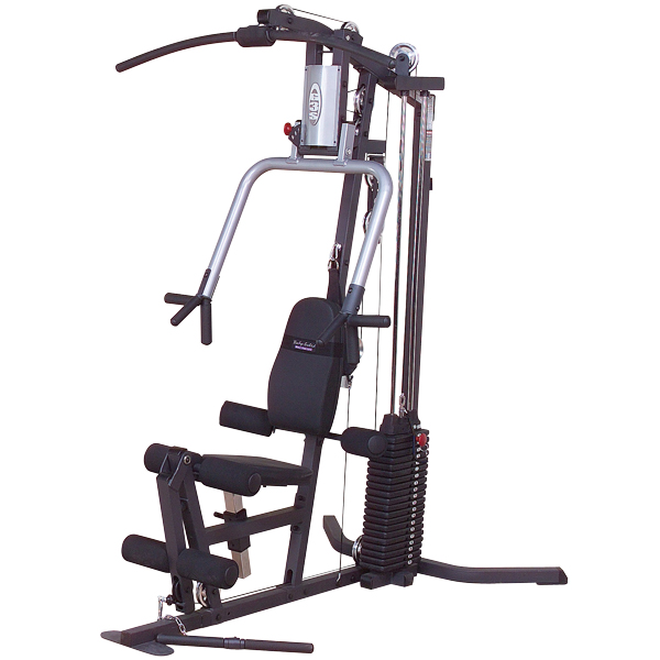 BodySolid G3S Home Gym