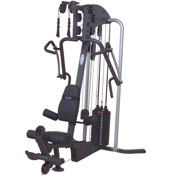 BodySolid G4I Home Gym