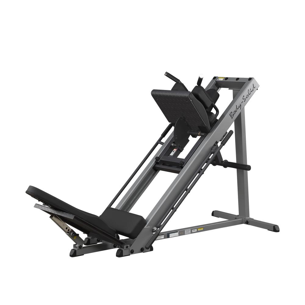 Leg Press & Hack Squat Body-Solid GLPH1100 - Záruka 10 let