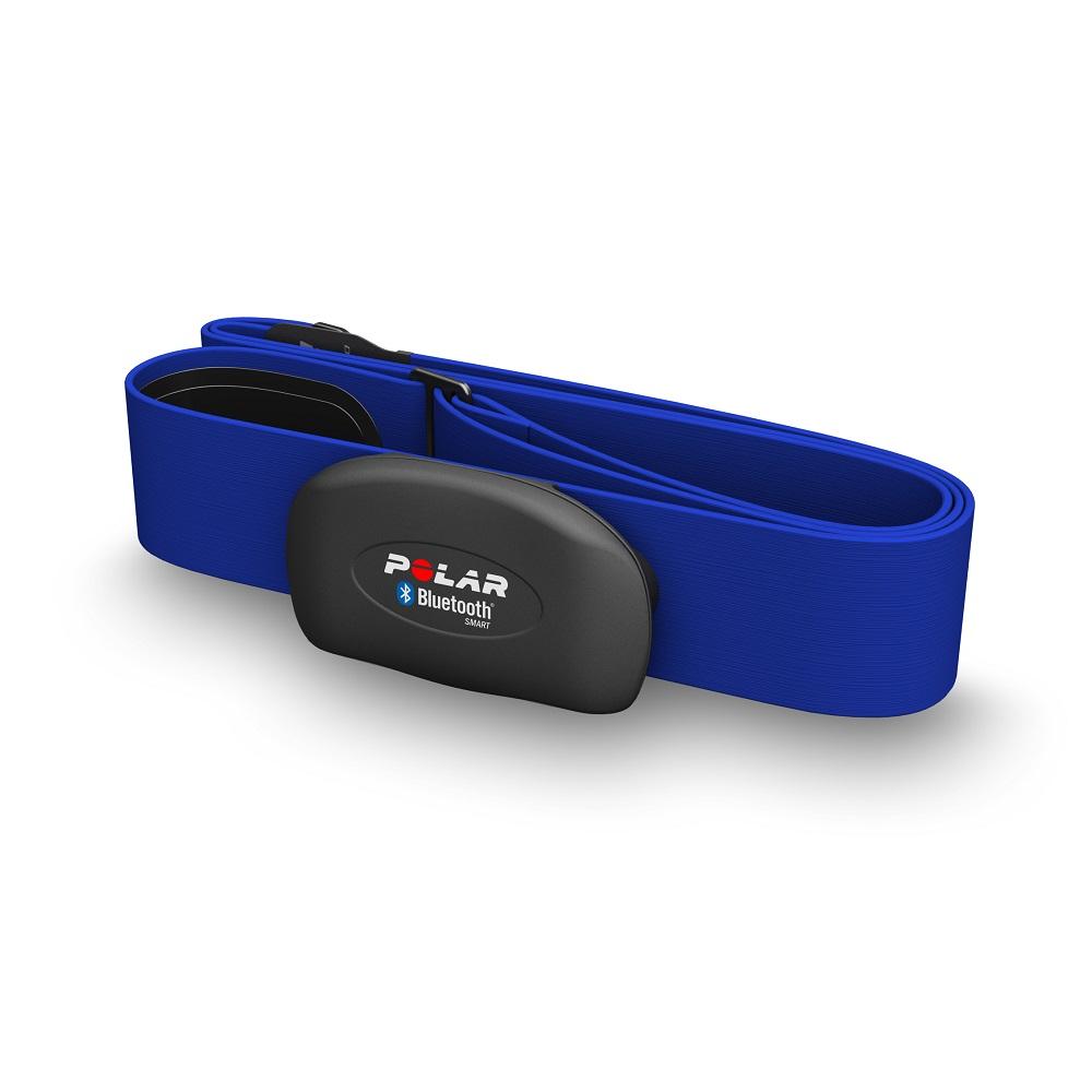Hrudní pás POLAR H7 modrá