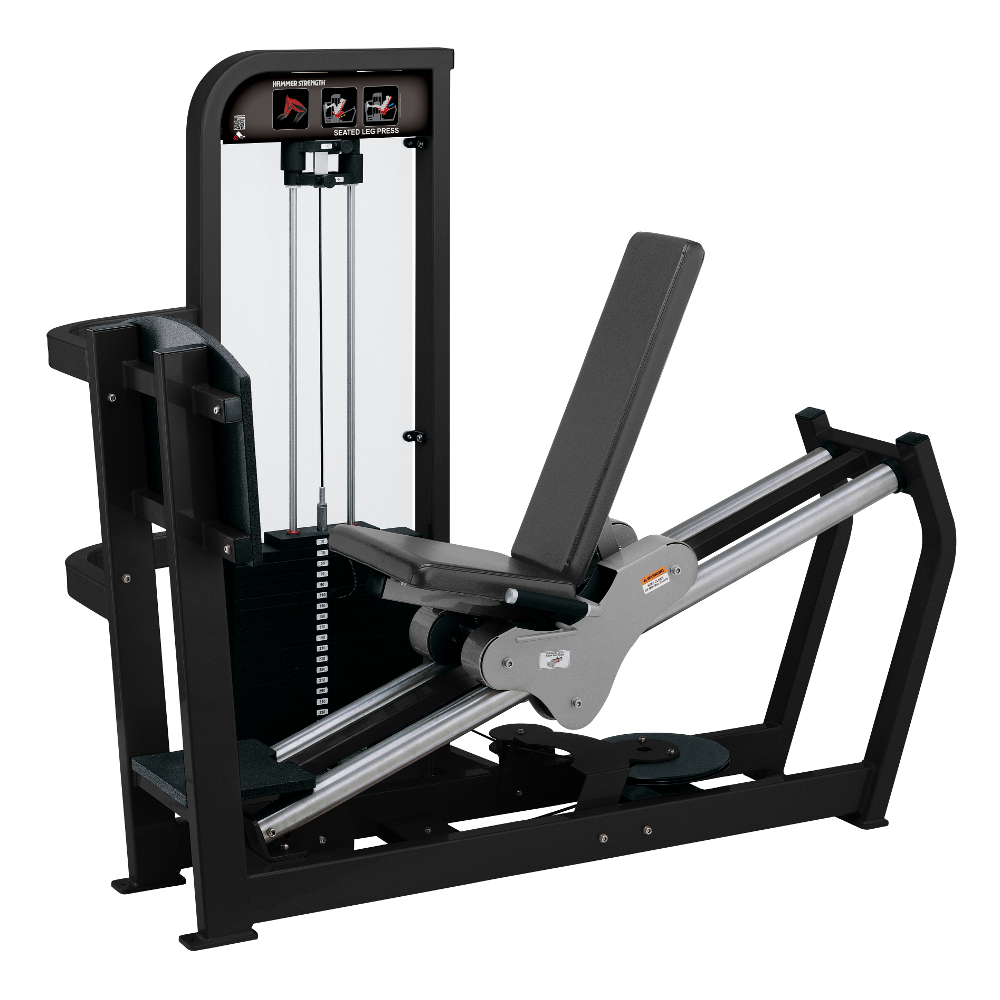Life Fitness Hammer Strength Select Leg Press