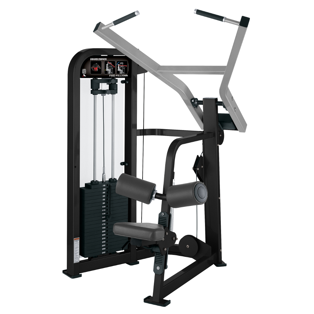 Life Fitness Hammer Strength Select Fixed Pulldown