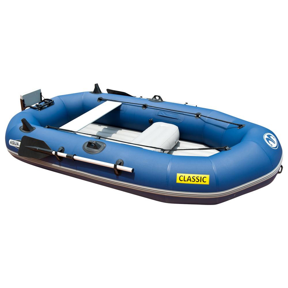 Nafukovací člun Aqua Marina Classic BT-88890