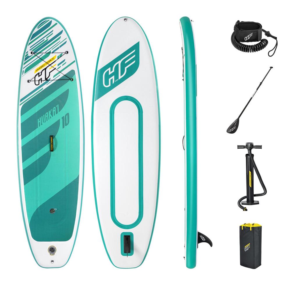 Paddleboard s příslušenstvím Bestway Hydro Force HuaKa'i 10'
