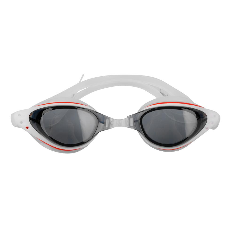 Plavecké brýle Escubia Butterfly SR bílo-černá