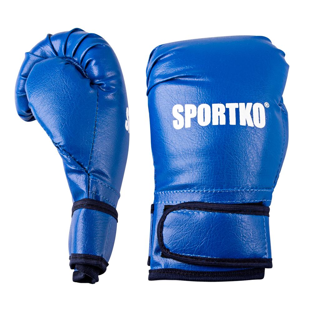 Dětské boxerské rukavice SportKO PD01