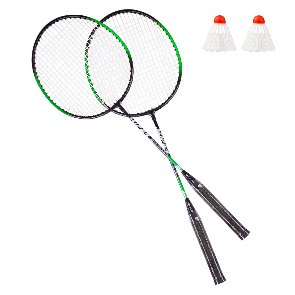 Badmintonová sada SPARTAN