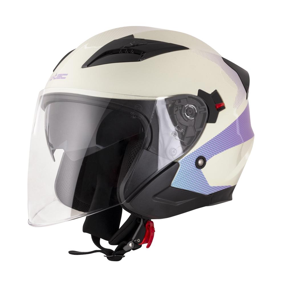 Moto přilba W-TEC Yekatero XS (53-54)