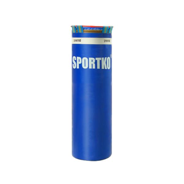 Boxovací pytel SportKO Elite MP2 35x100 cm modrá