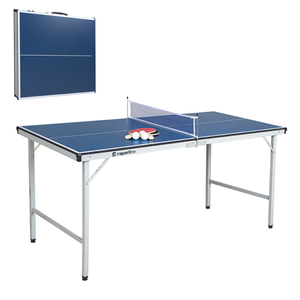 Stůl na stolní tenis inSPORTline Sunny Mini