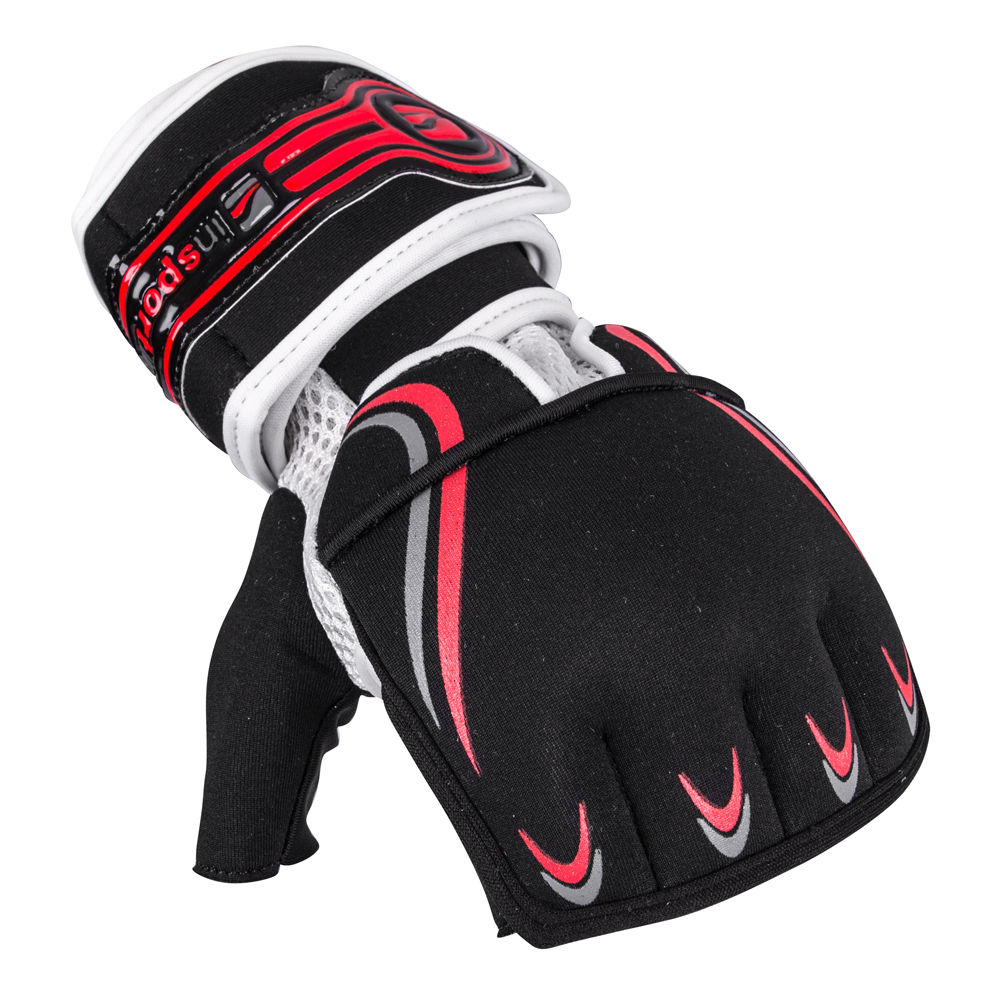 MMA a workout rukavice inSPORTline Tigerpaw 3XL