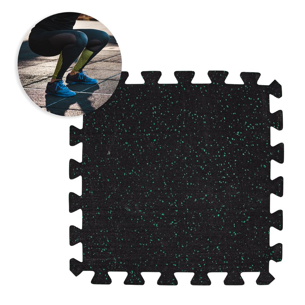 Zátěžová podložka inSPORTline Puzeko 0,3 cm