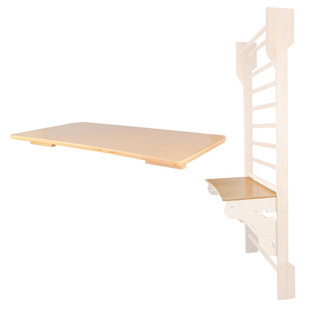 Stůl k žebřinám inSPORTline Steadyline 65 cm