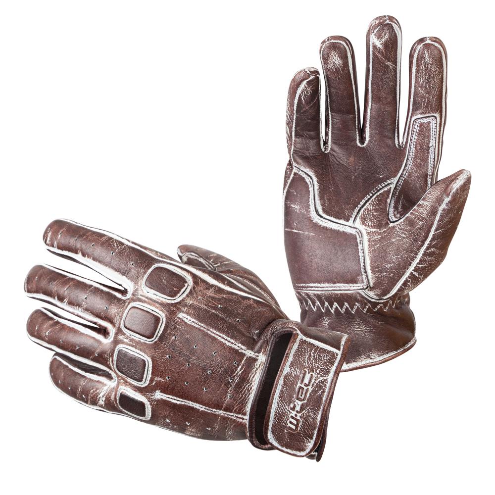 Pánské letní moto rukavice