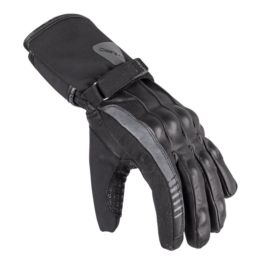 Moto rukavice W-TEC Heisman černá - S